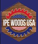 Ipe Woods USA Logo