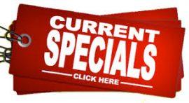 Ipe Specials