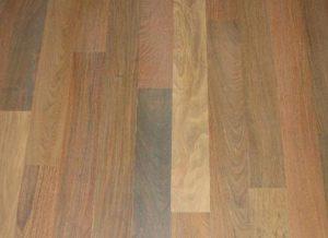 "4"" Ipe (Brazilian Walnut) Flooring - Unfinished"