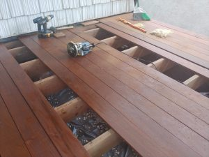 ipe decking problems picture