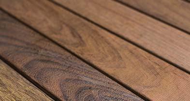 Ipe Decking Lumber Supplier