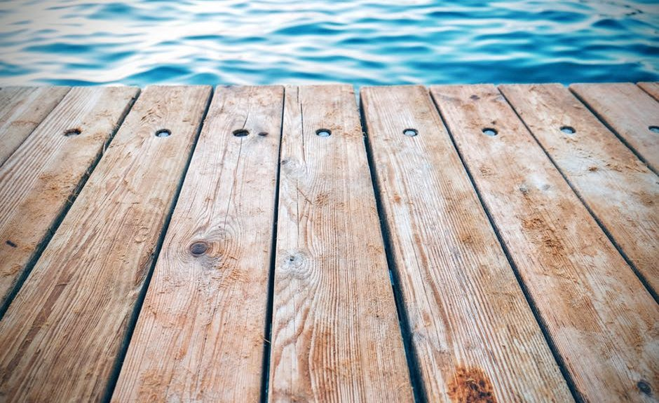 what is ipe decking