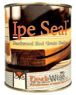 Ipe Seal